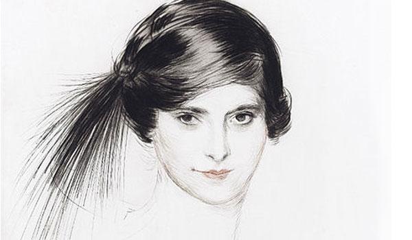 Wise Woman Helena Rubinstein