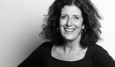 Wise Woman Anita Roddick