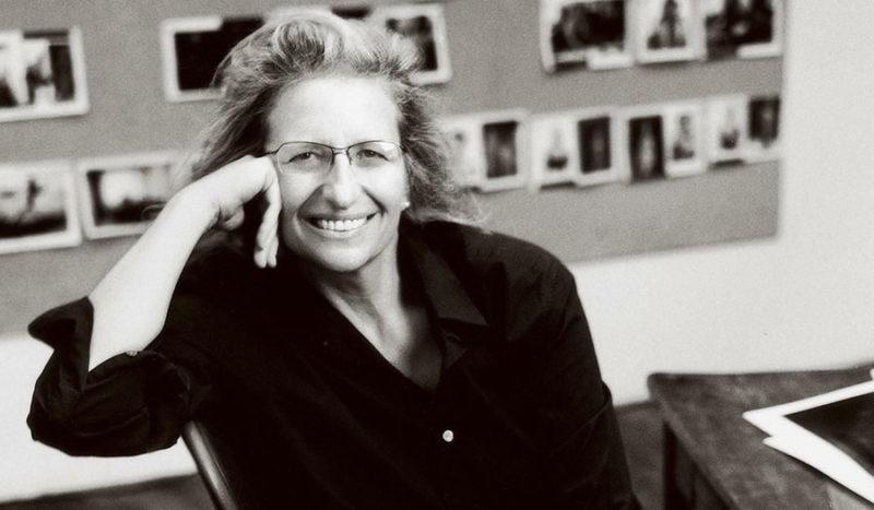 Wise Woman Annie Liebovitz