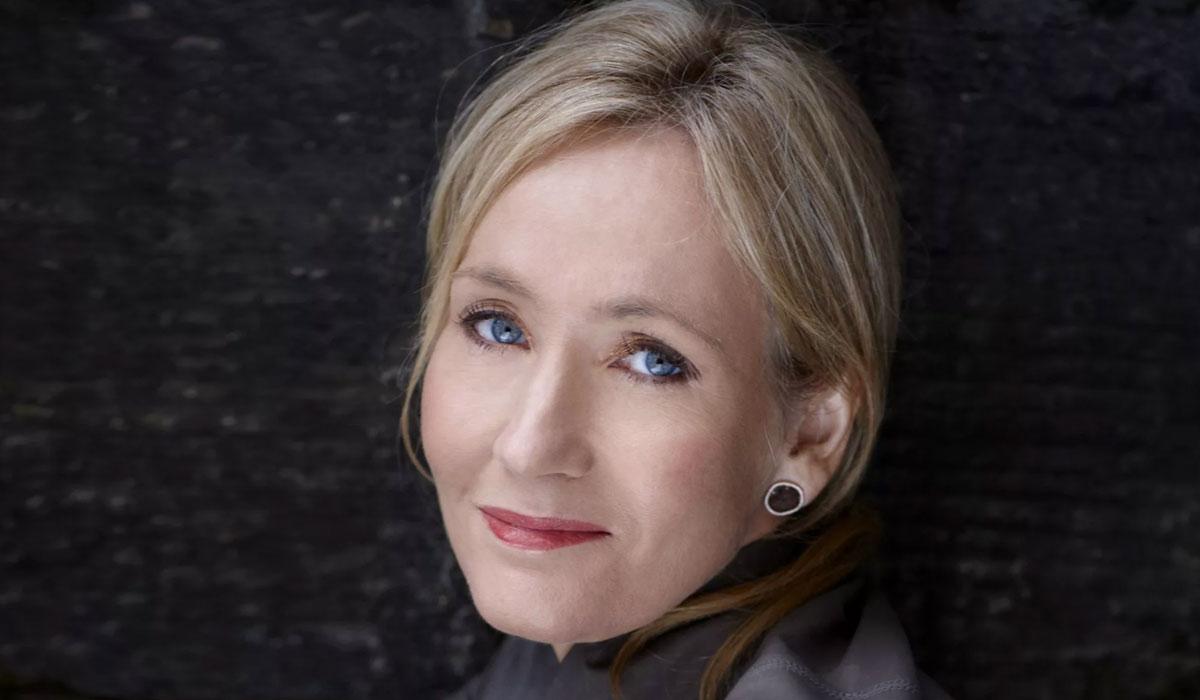 Wise Woman Joanne Rowling