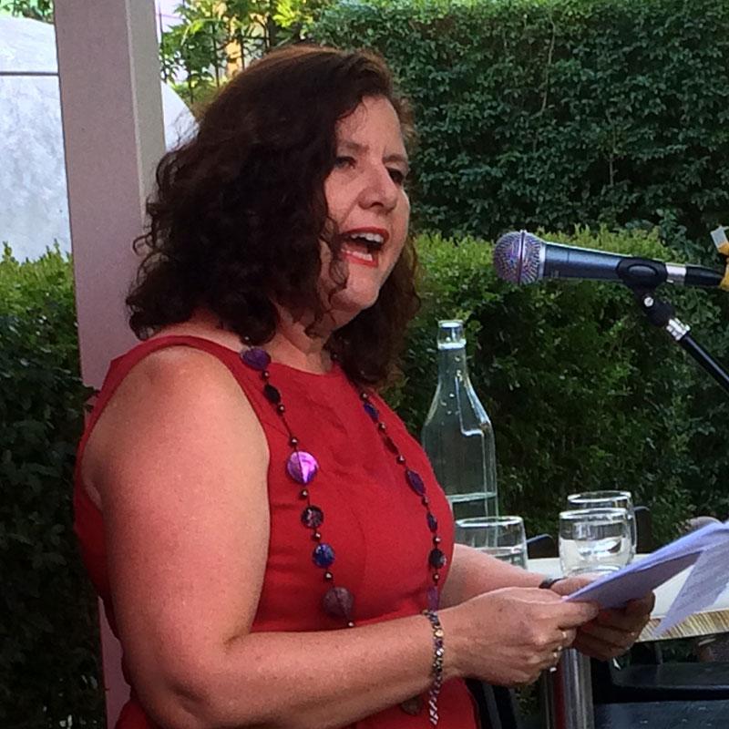 Tracy Parish