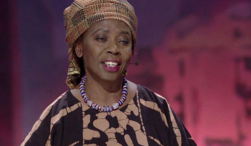 Wise Woman Musimbi Kanyoro